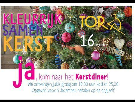 Kerst 2017 poster